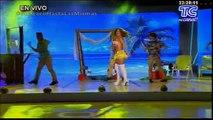 """SEM - VIP: Jacqueline Gaete al ritmo de """"La Cocotera"""". ¡Qué sexy!"""