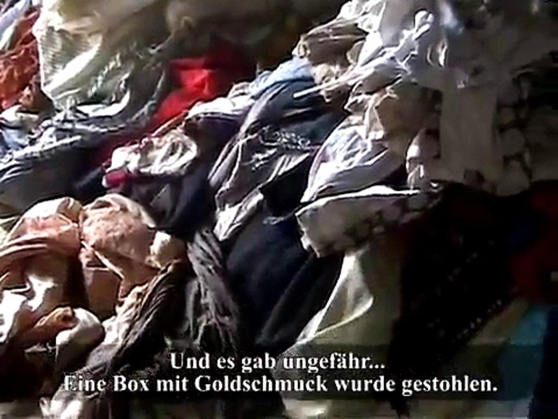 Nahr al-Bared Camp: Die Plünderung Nahr al-Bareds