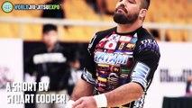 "Dean Lister vs Rousimar ""Toquinho"" Palhares Super Fight Hype video"