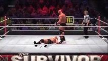 Machinima   WWE 13   JBL Vs  Stone Cold Steve Austin at Survivor Series
