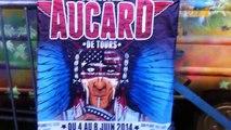 Le festival AUCARD de Tours avec Heidi -Changeledecor.com