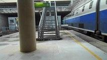 Annonces SNCF + Arrivée Rapide UM TGV Réseau-Duplex