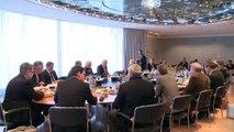 Fünf-Punkte-Programm gegen internationalen Terrorismus - Bayern