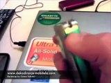 LG KU990 Viewty recenzija (review)