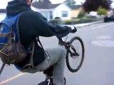 36volt Lithium E-bike Wheelie - Rad Power Electric Bikes