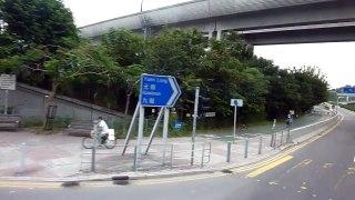 Hong Kong Bus KMB AP111 276A 九龍巴士 Neoplan Centroline