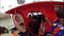 Nouvelle intervention pour la SNSM île de Ré à La Flotte en juin 2015