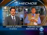 Encuentran a la bebé robada del Hospital Metropolitano de Monterrey (San Nicolás)