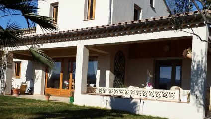 A vendre - Maison/villa - Aspremont (06790) - 7 pièces - 185m²