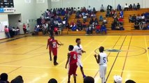 Conyers Middle at Edwards Middle 12-6