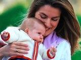 Infantas Leonor y Sofia: La princesa Letizia, mi mama.