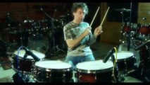 Simon Phillips Signature Snare Drums