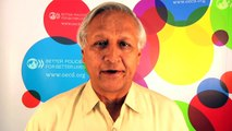 Sanjit Bunker Roy on simple solutions for complex problems.