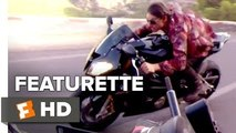 Mission_ Impossible - Rogue Nation Featurette - Motorcycle Stunts (2015) - Action Movie HD