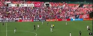 DC United vs Philadelphia Union 3-2 All Goals Full Highlights HD July 26,2015 (MLS)