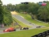 Formel 2 Henry Surtees tödlicher Unfall 19.07.2009