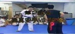 Karate student vs Kung Fu student