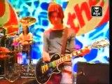 Smashing Pumpkins - Disarm (Live London UK The Word 1993)
