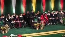 Commencement Speaker David Maraniss - St. Norbert College Commencement 2011
