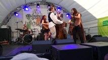 Harmony Glen , Irish Folk-Extravaganza , Stolberg goes Irland
