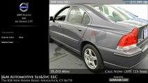 Used 2009 Volvo S60 | J&M Automotive Sls&Svc LLC, Naugatuck, CT
