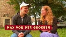 BIBI & TINA: VOLL VERHEXT! - Ein Gruß von Max von der Groeben
