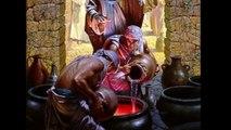 """Piedra Filosofal Hermes Demostracion de Magia Real -  Real Magia iniciación  """"Hermes"""" Transmutacion"""
