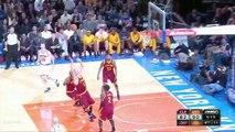 Cavaliers vs. Knicks: Kyrie Irving highlights - 41 points (12.15.12)