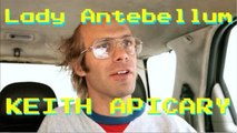Keith Apicary's Lady Antebellum Music Video