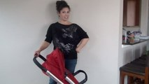 Quinny Buzz Xtra Stroller Review by Baby Gizmo
