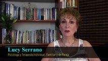 Lucy Serrano - Cómo saber si le gustas