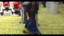Quinny Yezz Stroller Sneak Peek - Baby Gizmo