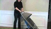 Baby Gizmo Quinny Senzz Stroller Review