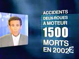 reportage FR2