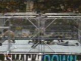 WWE-Billy Gun Backdrops Jeff Hardy