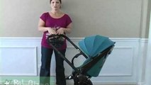 Baby Gizmo Quinny Moodd Stroller Review