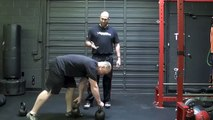 Video: The Right Deadlift Is the Single Leg Deadlift