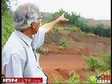 Hede Mines defies law; SC orders probe; CNN IBN expose