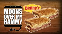 Denny's Moons Over My Hammy Breakfast Sandwich Recipe - HellthyJunkFood