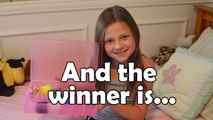 Rainbow Loom Band Draw - Bethany G
