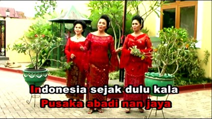 Indonesia Pusaka - TTM