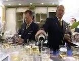 A380 media flight, security airport, sûreté aérienne