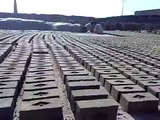 Bricks making in Pakistan (M.K Bricks company Nowshera Azakhel)