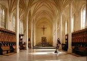 SOLESMES (Gregorian Chant) - Ordinary of the Mass (Kyrie, Gloria, Sanctus, Agnus Dei)