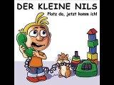 Der kleine Nils - Wetterdienst