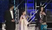 Michael Jackson MTV Japan Legend Award 2006