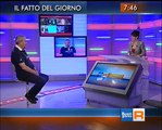 RAI3 TGR BUONGIORNO REGIONE VALLE D'AOSTA - (16.06.2014)