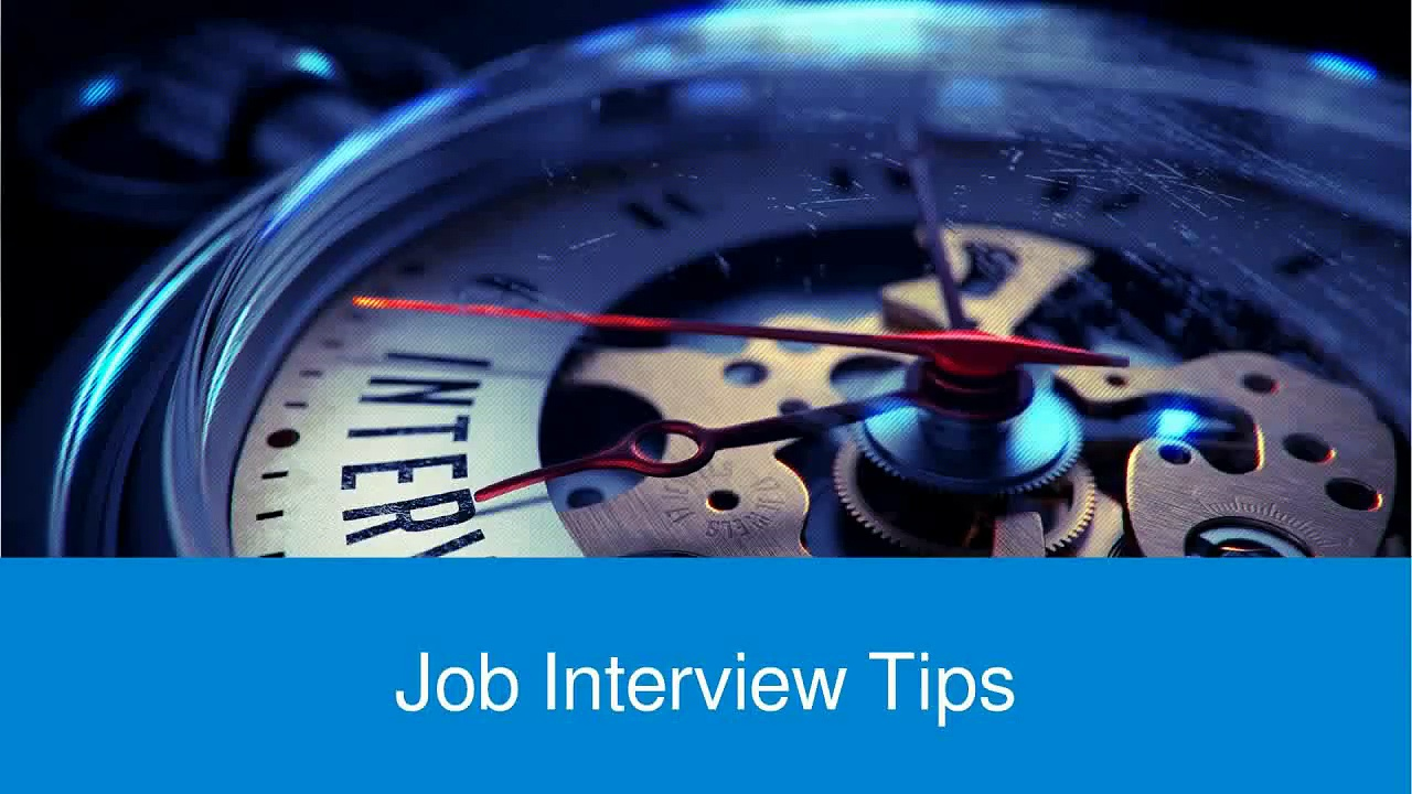 Modern Job Interview Tips to Impress Your Interviewers