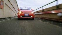Der neue Fiat 500 - ganz schön individuell