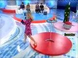 Video Game (2009) - Rodrigo Lombardi & Tania Khallil x Bruno Gagliasso & Marjorie Estiano (5º Dia)